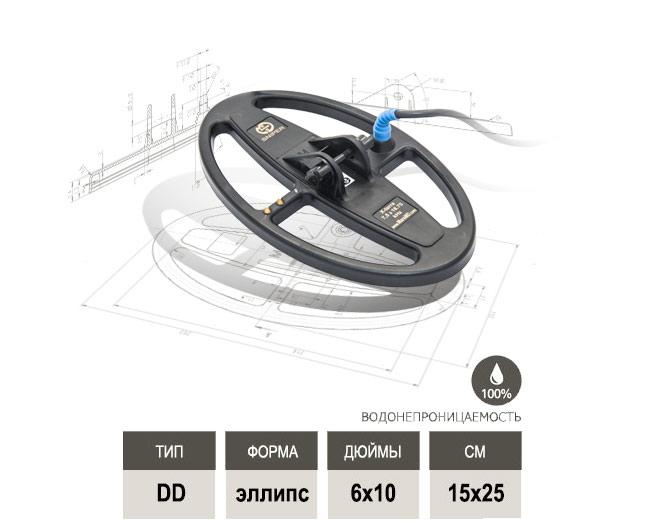 Катушка Mars Sniper для Eurotek teknetics eurotek pro