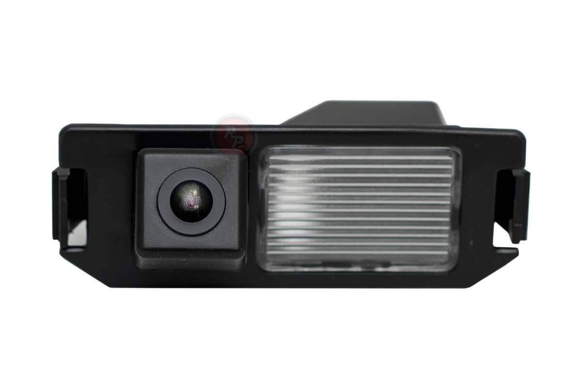 Фото - Штатная видеокамера парковки Redpower HYU119P Premium для Hyundai I30/Solaris Hatchback/KIA Soul (2009-2013) штатная видеокамера парковки redpower hyu256p premium для hyundai starex h1