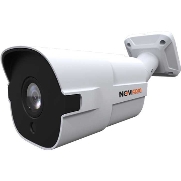 Уличная камера IP видеокамера 2 Мп Novicam N29W цена 2017