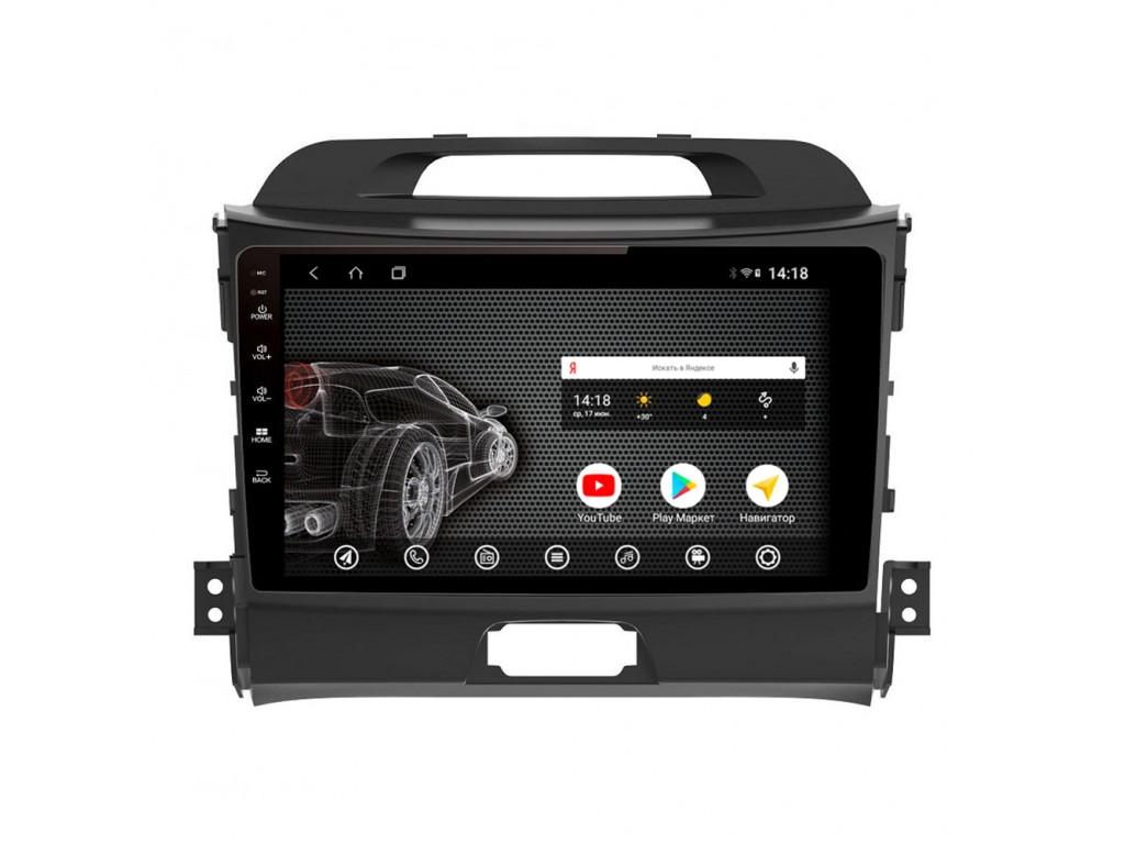 Головное устройство vomi ST2733-T3 для Kia Sportage R 2010-2016 (+ Камера заднего вида в подарок!)
