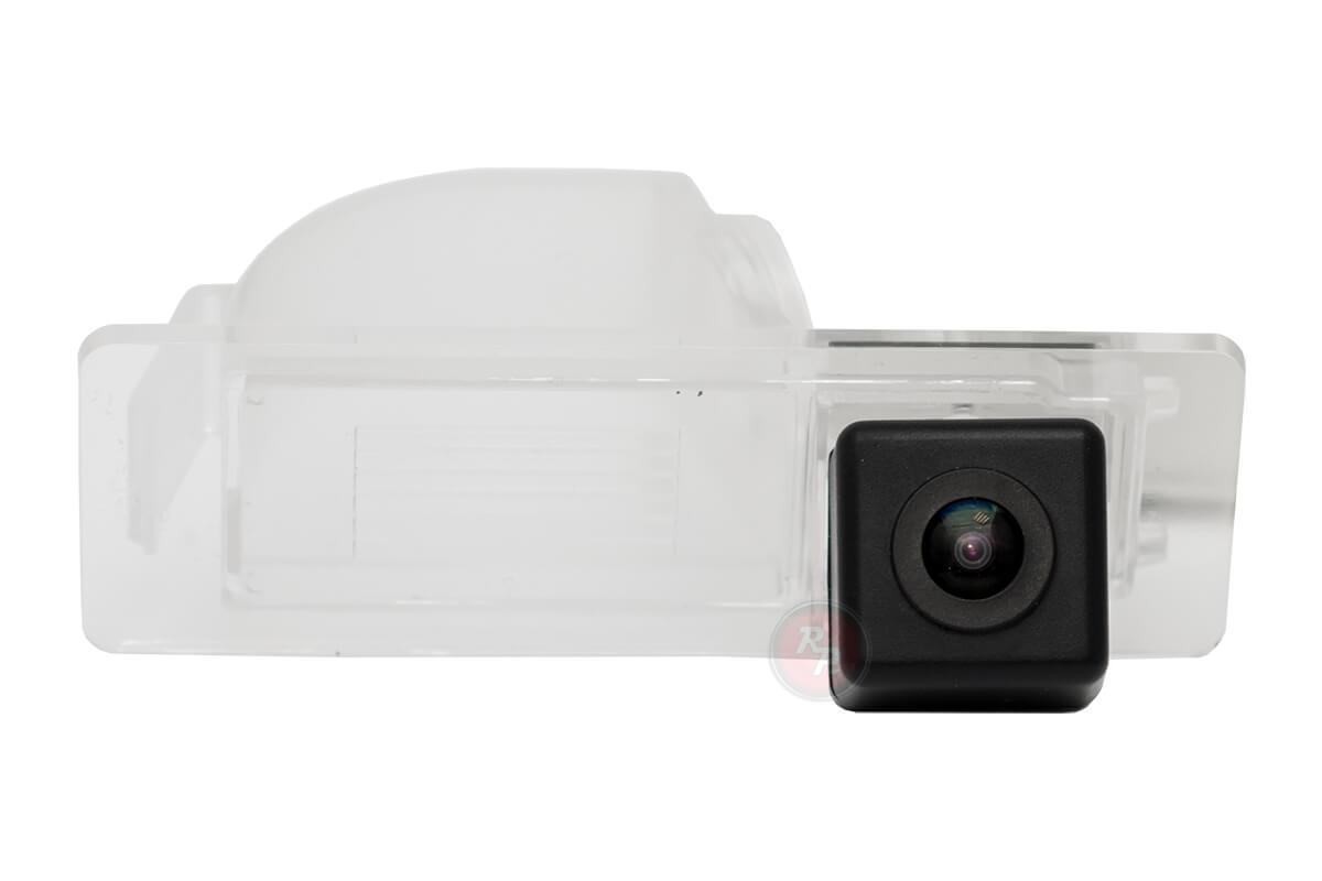 цена на Штатная видеокамера парковки Redpower VW251P Premium для VW Jetta (2013+) Amarok (2010+)/Skoda Rapid (2013+)
