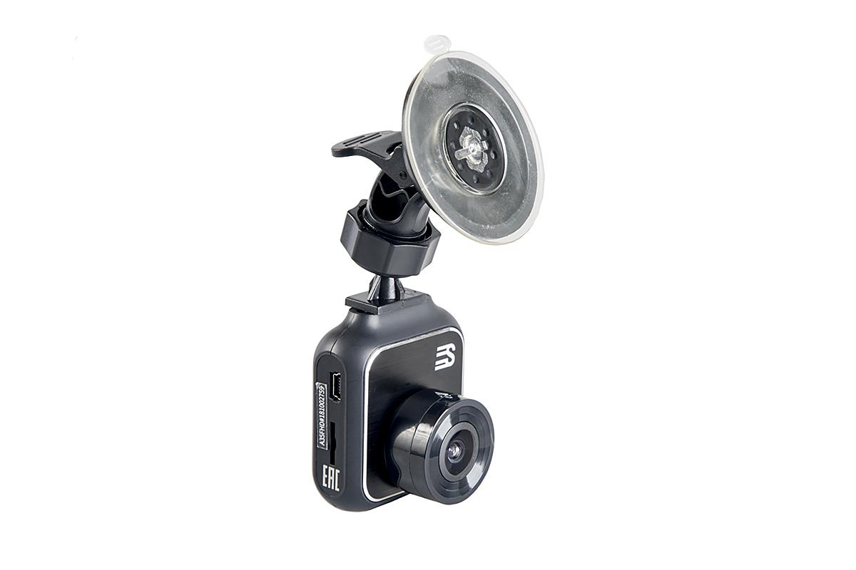 Видеорегистратор SilverStone F1 A35-FHD автомобильный видеорегистратор silverstone f1 a35 fhd