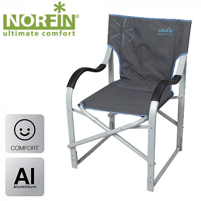 Кресло складное Norfin MOLDE NFL алюминиевое norfin moss 6 nfl
