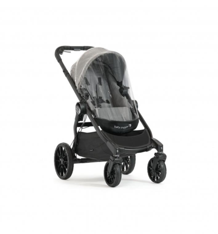 Картинка для Дождевик для колясок Baby Jogger Weather Shield City Select Seat