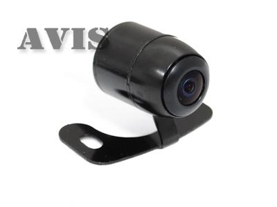 Универсальная камера заднего вида AVIS AVS311CPR (168 CCD)