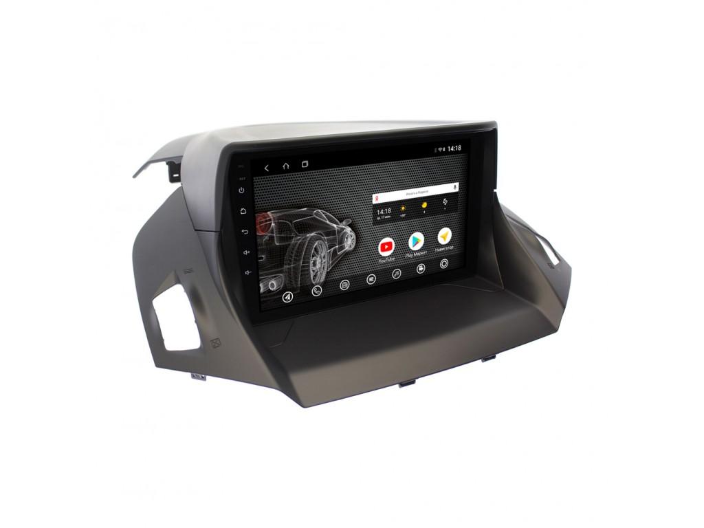 Головное устройство vomi ST5700-T3 для Ford Kuga 2 (+ Камера заднего вида в подарок!)