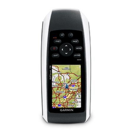 Garmin GPSMAP 78 (Официальный дилер в России!)
