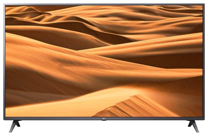 Телевизор LED 55 LG 55UM7300