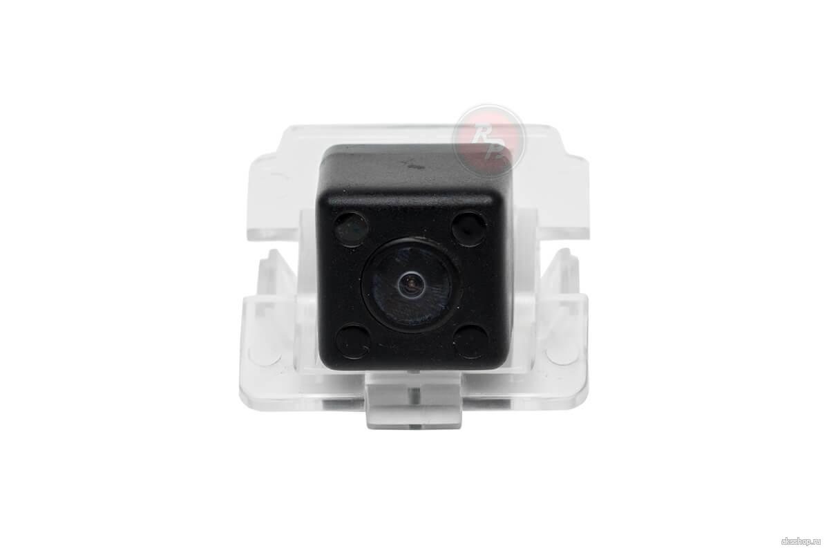 Штатная видеокамера парковки Redpower Premium PEG226 Peugeot 4008 стоимость