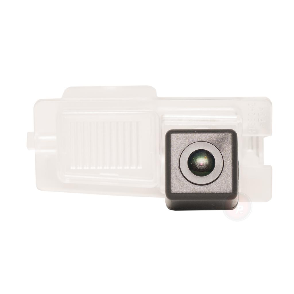 Штатная видеокамера парковки Redpower SSY248P Premium для SsangYong Kyron (2005+), Actyon (2006-2010), Rexton (2001-2012) видеорегистратор в штатное место redpower dvr aud3 n черный для audi 2005 2014