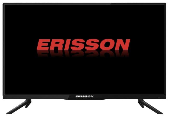 лучшая цена Телевизор Erisson 24HLE19T2SM