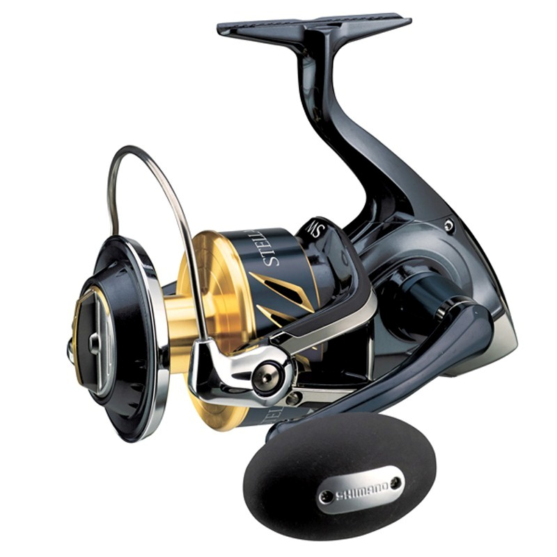 Катушка Shimano STELLA SALT WATER 10000 PG катушка морская wft deep water light 12w rh