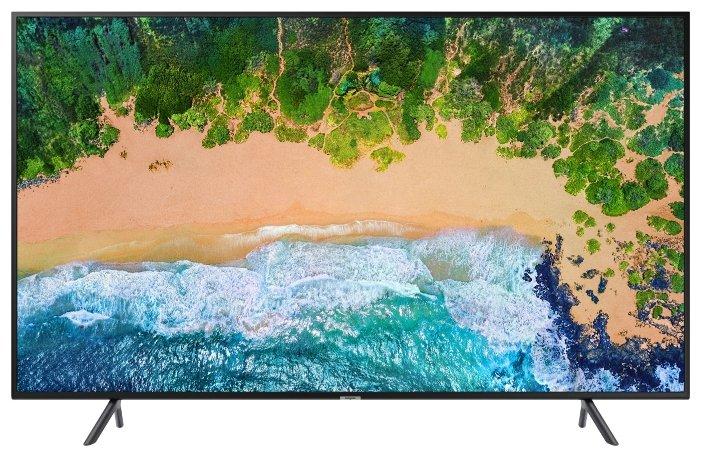 Телевизор Samsung 43 UE43NU7170UXRU UHD SmartTV Wi-Fi