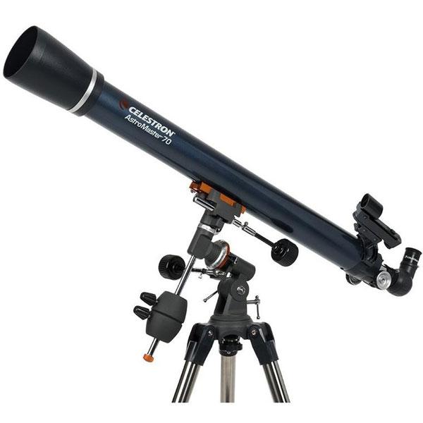 Фото - Телескоп Celestron АstroMaster 70 EQ (+ Книга «Космос. Непустая пустота» в подарок!) ящик для инструментов fit 65552