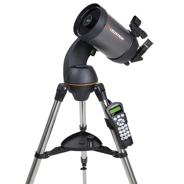 Фото - Телескоп Celestron NexStar 5 SLT (+ Книга «Космос. Непустая пустота» в подарок!) методика преподавания экологизированного курса физики и астрономии