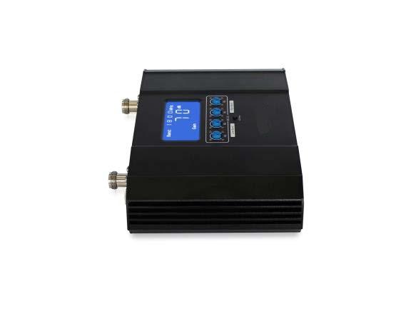 Репитер PicoCell 1800/2000 SX20 репитер сигнала сотовой связи и интернета далcвязь ds 900 1800 2100 27