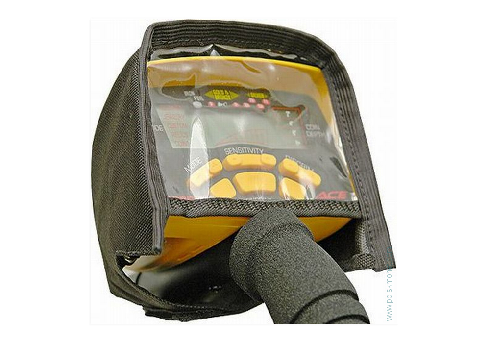 Защитный чехол клавиатуры для Garrett ACE ( Россия) nolanseni чехол для багажа высокоэластичная тележка чехол защитный чехол чехол для пыли m код черный 22 24 inch nl2224m