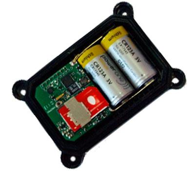 GPS маяк для авто SOBR Chip-12 GS (R)