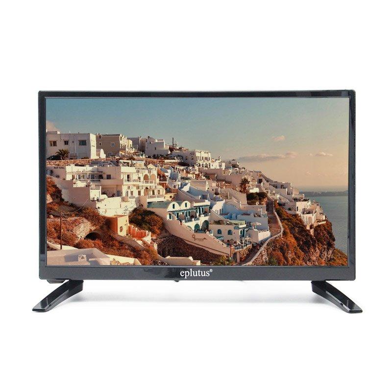 Фото - Цифровой LED телевизор Eplutus EP-200T (+ Разветвитель в подарок!) телевизор