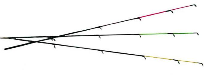 Вершинка Shimano GEN-X EV A 16M NO. 4