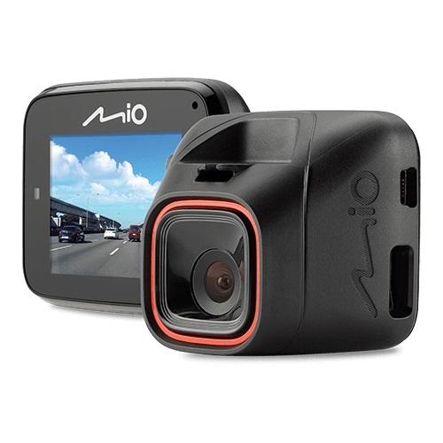 Автомобильный видеорегистратор Mio MiVue C317 (+ Разветвитель в подарок!)
