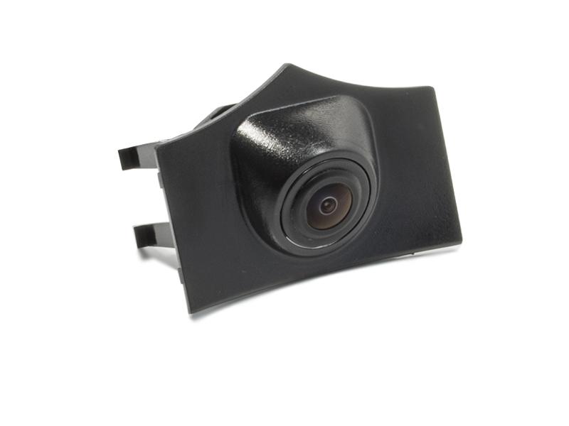 CCD штатная камера переднего вида AVIS Electronics AVS324CPR (#170) для AUDI Q5 (2012-...)
