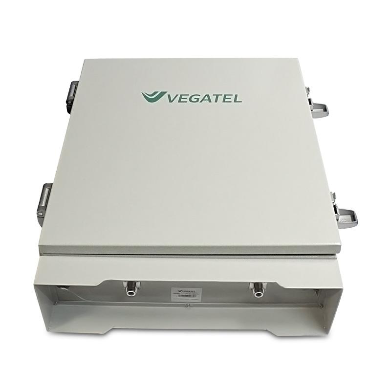 Бустер VEGATEL VTL40-1800/3G усилитель антенный vegatel vta20 1800