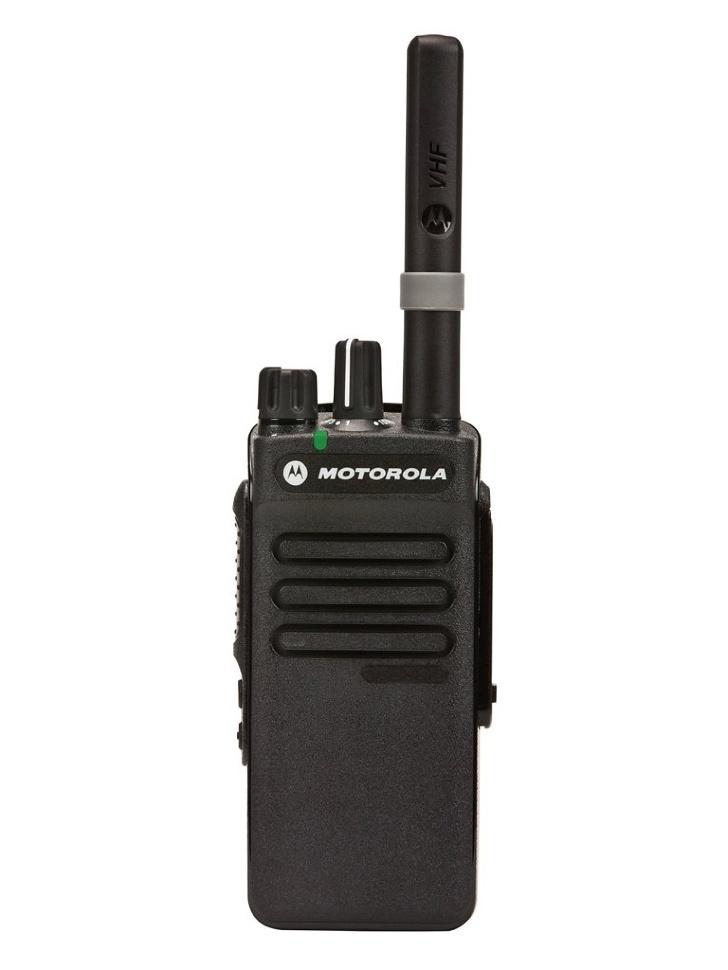 Профессиональная цифровая рация Motorola DP2400