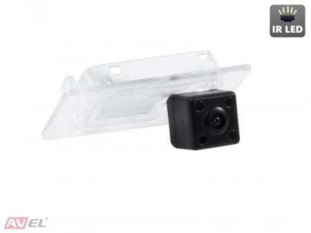 CMOS ИК штатная камера заднего вида AVS315CPR (#191) для автомобилей HYUNDAI