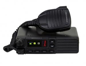 Автомобильная рация Motorola VX-2100 UHF (+ настройка бесплатно!)