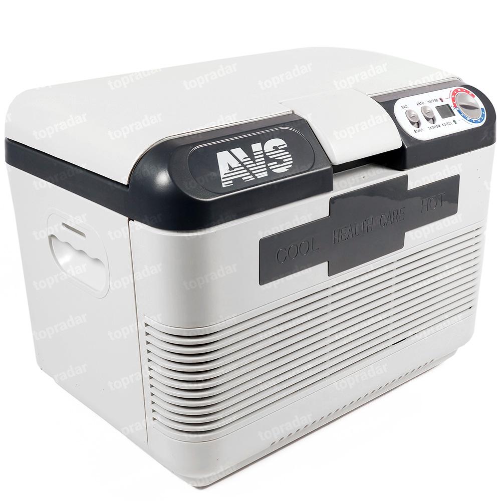 Термоэлектрический автохолодильник AVS CC-15WBC (15л, 12/24/220В) светильник переносной avs cd605d