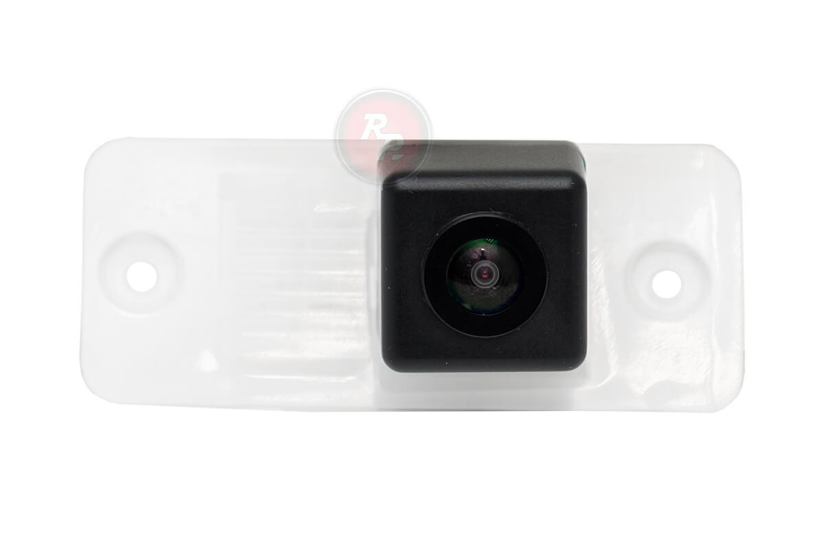 Камера Fish eye RedPower VW036 для Volkswagen VW Polo 5 хетчбек (2009+) камера fish eye redpower vw148 для vw passat b5 и b6 sedan touran 03 10 golf 5 jetta 06 10 cc 08 11 multivan t5 и т д