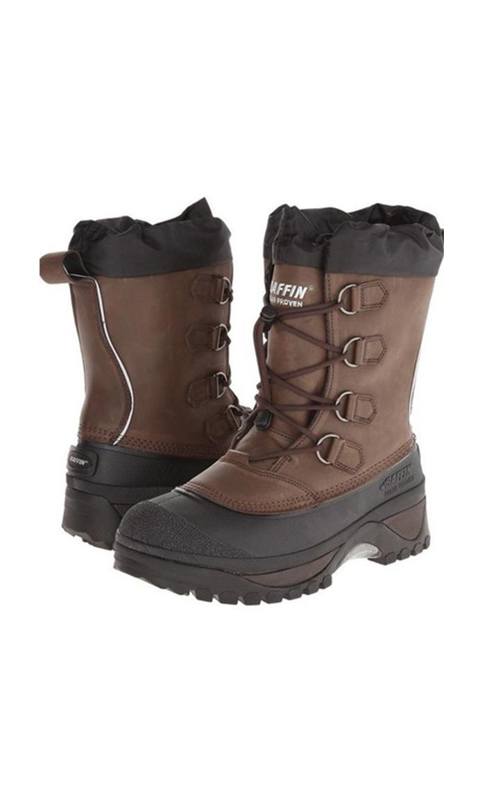 Ботинки Baffin MUSKOX Worn Brown все цены