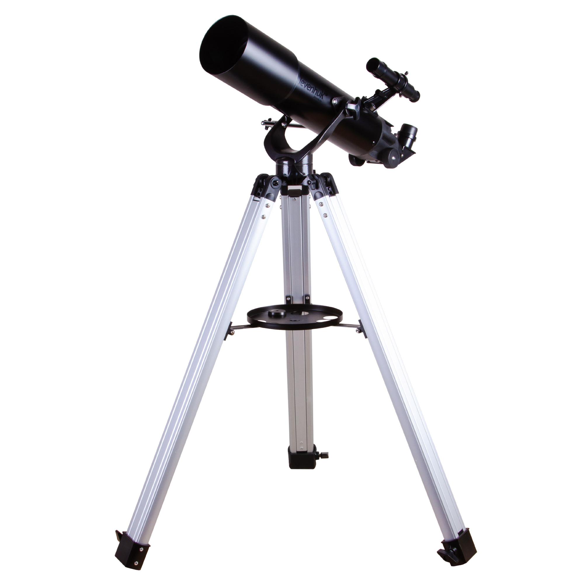 Фото - Телескоп Levenhuk Skyline BASE 80T (+ Книга «Космос. Непустая пустота» в подарок!) телескоп levenhuk skyline base 60t книга космос непустая пустота в подарок