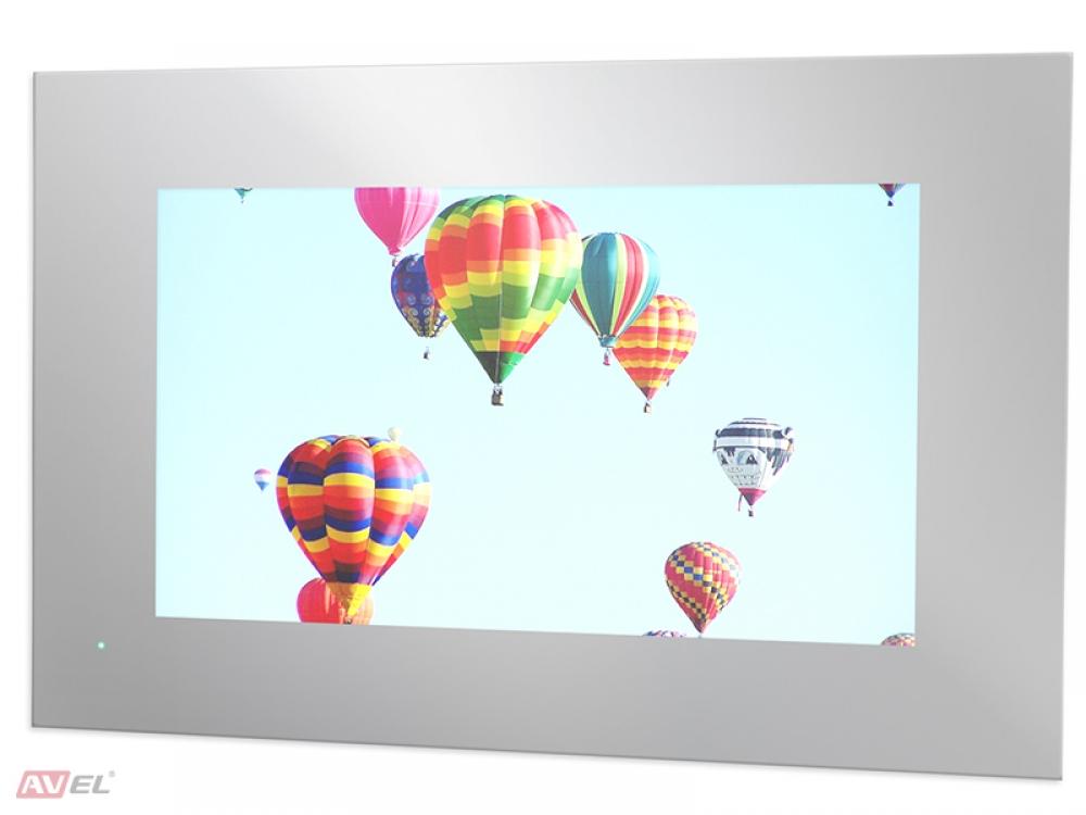 Телевизор в зеркале AVS270FS (Magic Mirror) телевизор либертон