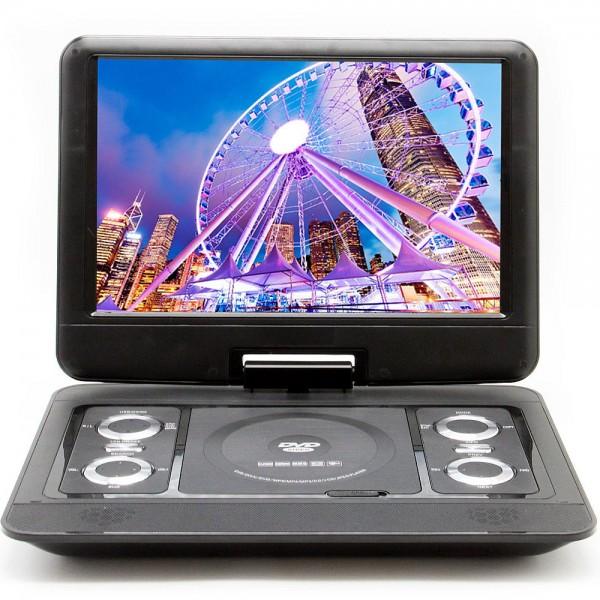 Фото - DVD-плеер Eplutus LS-130T (+ Разветвитель в подарок!) dvd blu ray