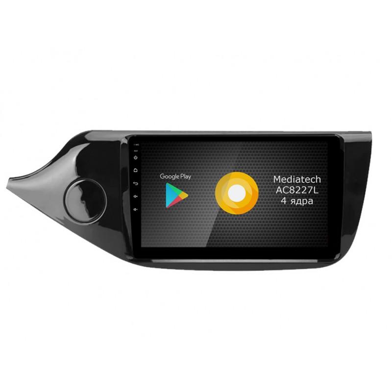 Штатная магнитола Roximo S10 RS-2328 для KIA Ceed JD, 2012-2016 (+ Камера заднего вида в подарок!)