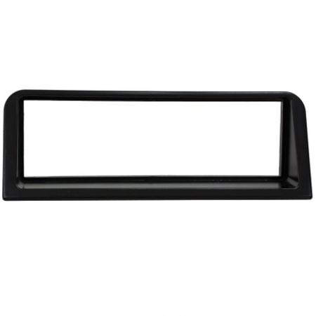 Переходная рамка Intro RFR-N106 для Peugeot 106 переходная рамка intro rfr n24 для peugeot 308 408 2din silver салазки