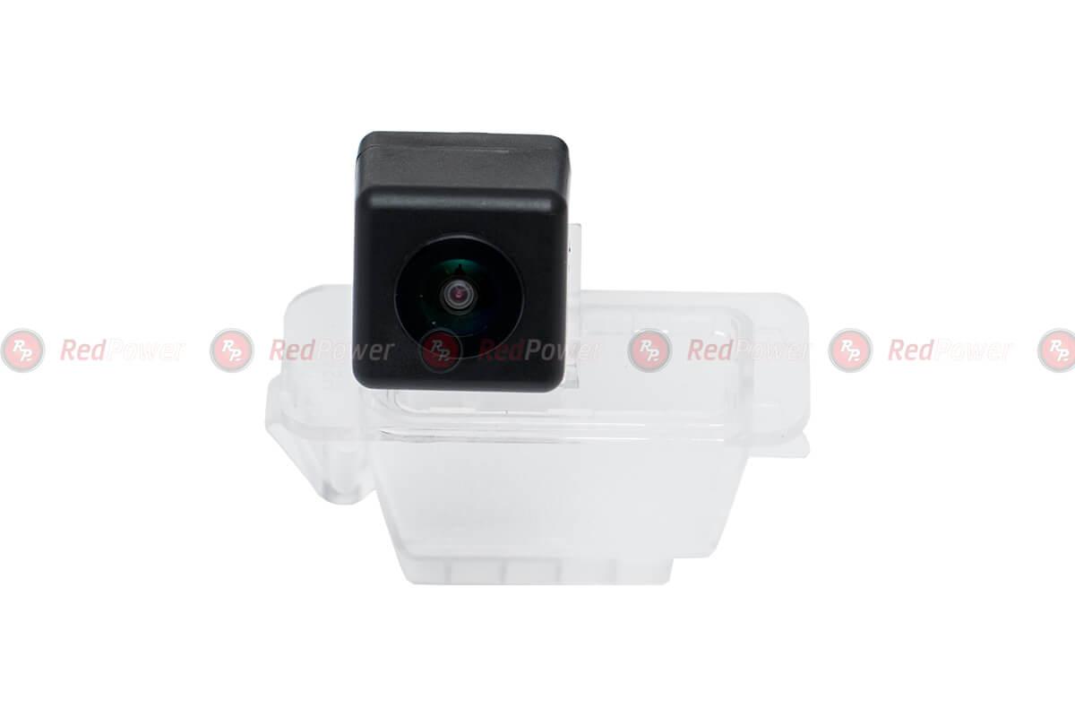 Камера Fish eye RedPower FOD057 для Ford EcoSport 2012+