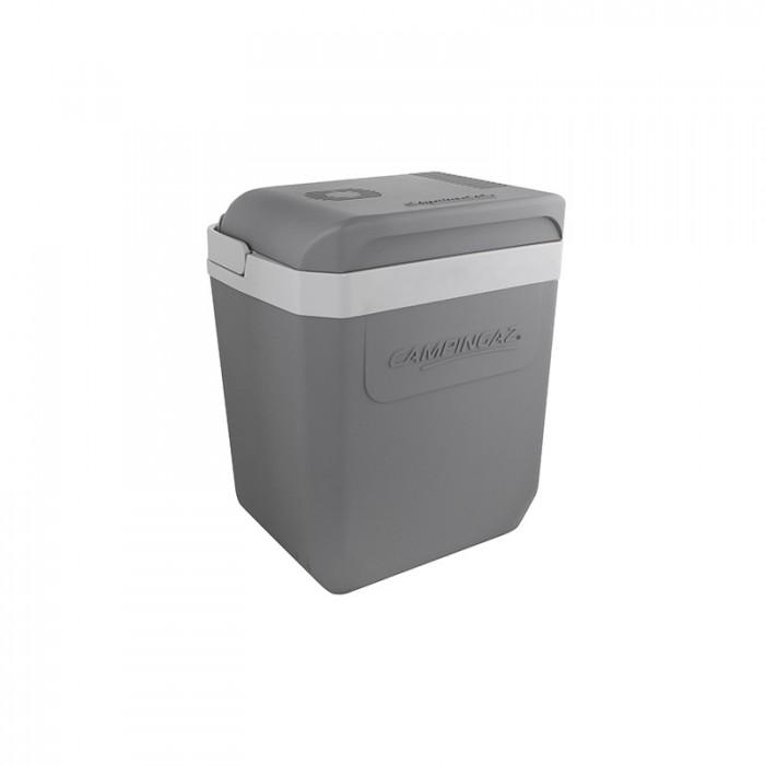 Холодильник автомобильный Campingaz Powerbox Plus 24 (+ Три аккумулятора холода в подарок!)