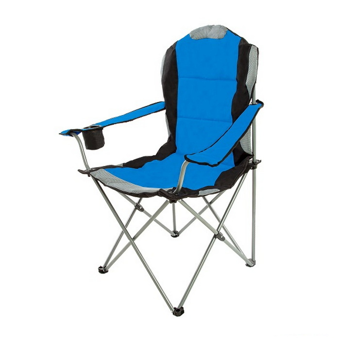 Кресло складное Green Glade 2315 (+ Антисептик-спрей для рук в подарок!)