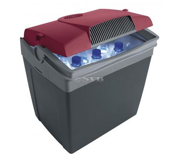 Автохолодильник термоэлектрический Mobicool G26 DC (+ Три аккумулятора холода в подарок!)