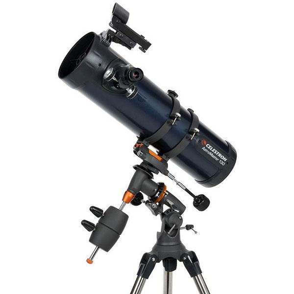 Фото - Телескоп Celestron АstroMaster 130 EQ (+ Книга «Космос. Непустая пустота» в подарок!) ящик для инструментов fit 65552