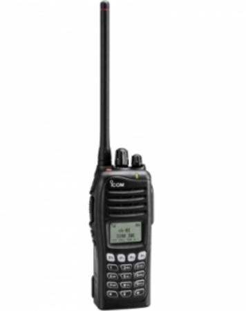 цена на Профессиональная цифровая рация Icom IC-F4161DT