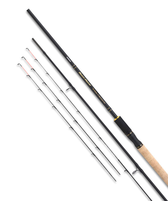 Удилище Shimano BEASTMASTER DX FEEDER 11' free shipping maxway carbon smart feeder fishing rod 11 3 sections