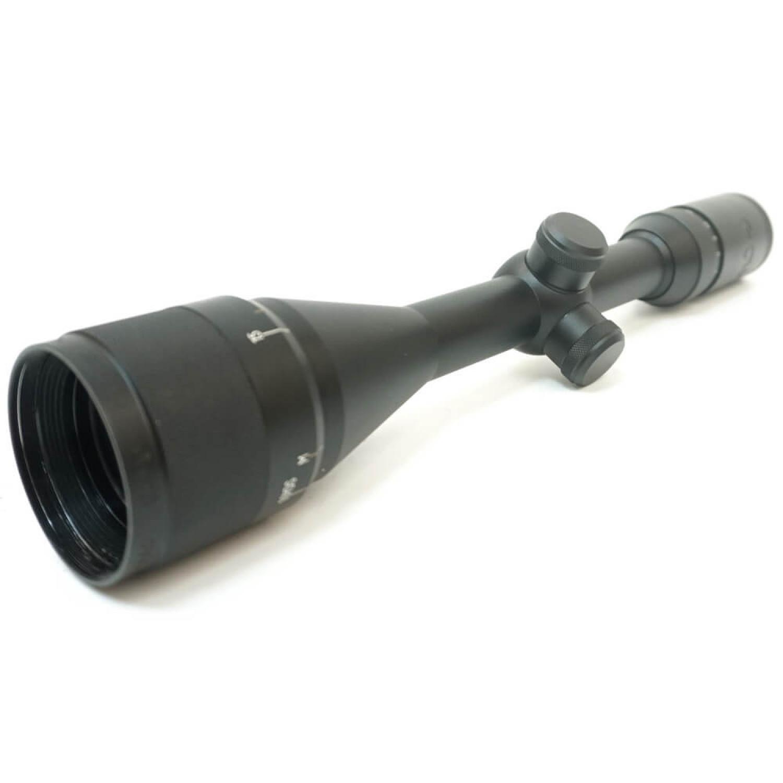 Оптический прицел GAMO MD 4-12X44 AO (+ Салфетки из микрофибры в подарок) оптический прицел elite tactical 4 5 18x44
