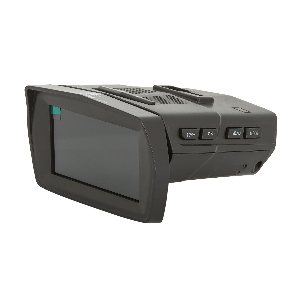 Видеорегистратор с радар-детектором Subini Stonelock Aco (+ Разветвитель в подарок!)