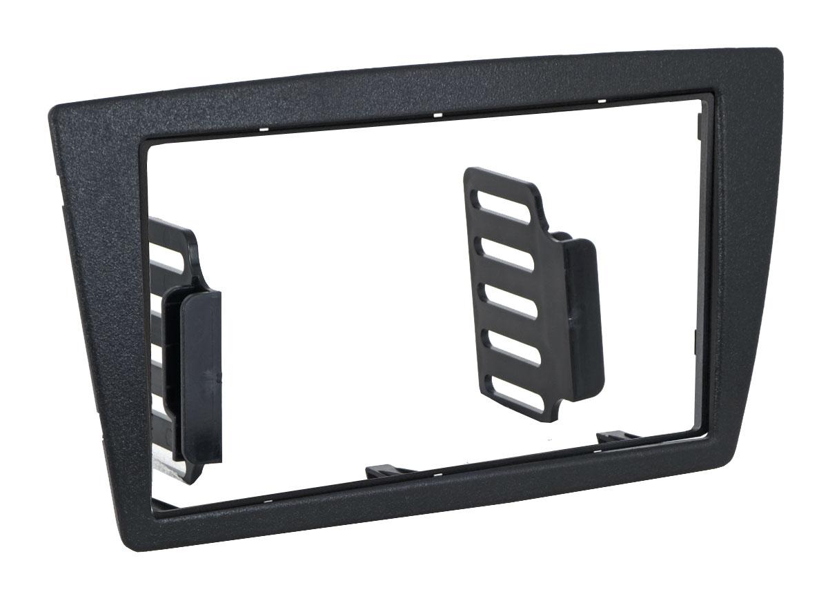 Переходная рамка Incar 95-3311 для Lada Granta 2din крепеж