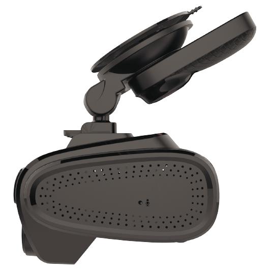 Stealth MFU 650 видеорегистратор с радар-детектором