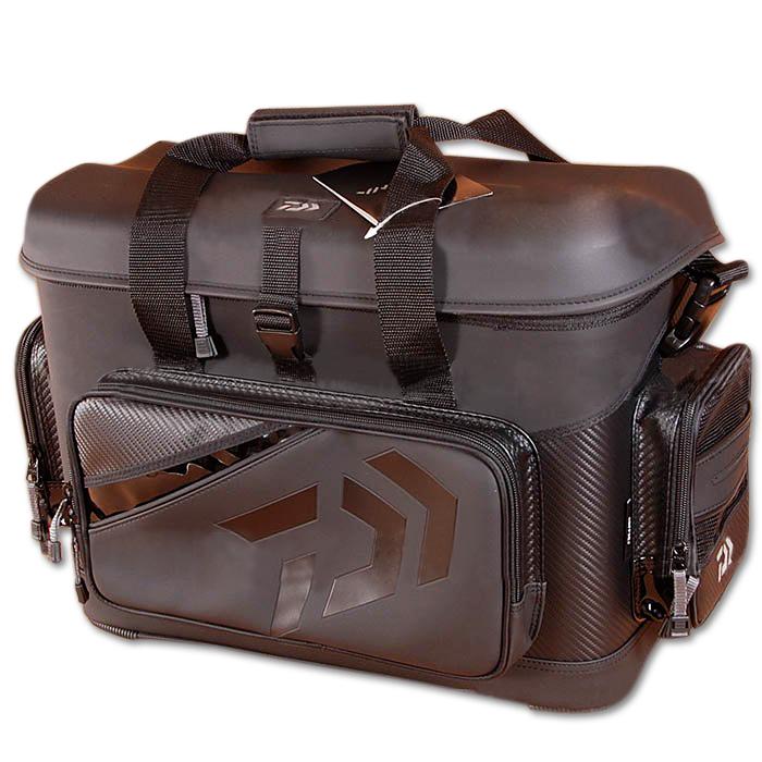цена на Термосумка класса люкс COOL BAG FF 28(J) BK 6286